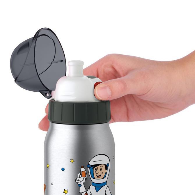 3100518767 Iso2Go Astronot Temalı Termos Matara - 0.35 L