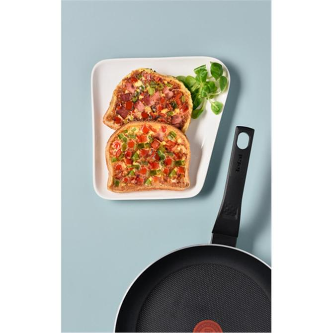 2100118959 Titanyum 1X Extra Cook&Clean Difüzyon Tabanlı Tava - 32 cm