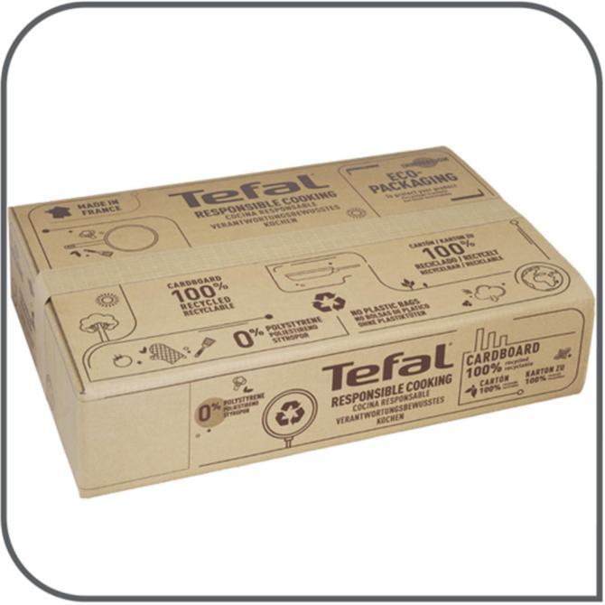 2100119617 Titanyum 3X UltimateOne İndüksiyon Tabanlı Kısa Tencere - 28 cm