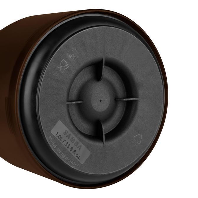 3100518237 Samba Termos Kahverengi - 1 L