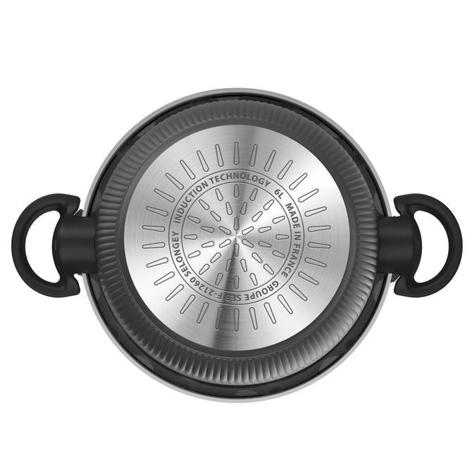 1510001774 Clipso Minute' Delice 2in1 Düdüklü Tencere - 6 L