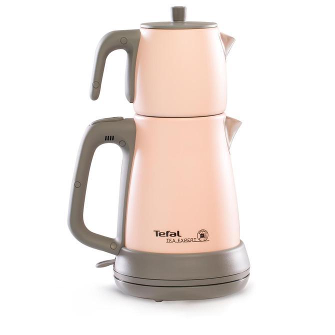 1500637875 BJ505 Tea Expert Işıltılı Pudra Çay Makinesi
