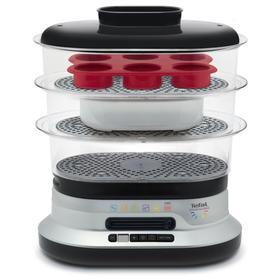 Steam Cooker Inox Buharlı Pişirici - 10 L