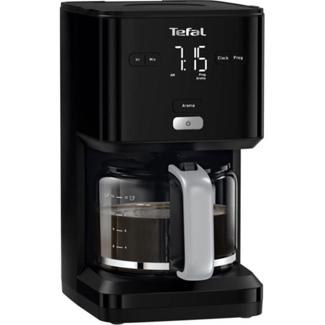 7211003998 Display Smart'n Light  1.25 L Digital Filtre Kahve Makinesi
