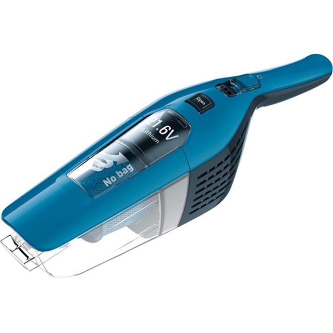 2211400444 TY6751 Dual Force 2in1 Kablosuz Katlanabilir Şarjlı Süpürge