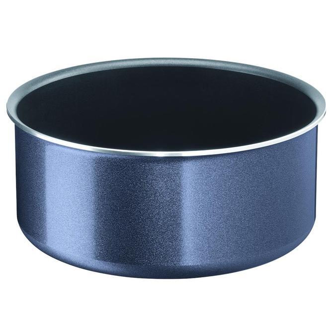 Tefal 2100106634 Ingenio Titanium Elegance Büyük Tava ve Tencere Seti - 12 Parça