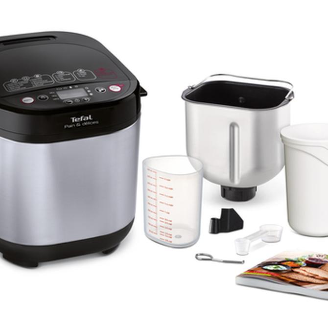7211004377 Pain Delices Ekmek Yapma Makinesi