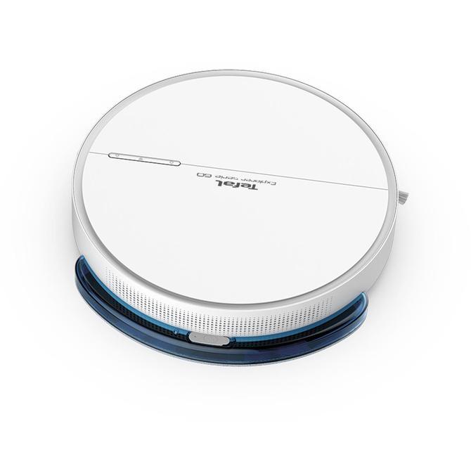 Tefal 2211400705 RG7447 X-Plorer Serie 60 4in1 Mop Özellikli Akıllı Robot Süpürge - Allergy Kit