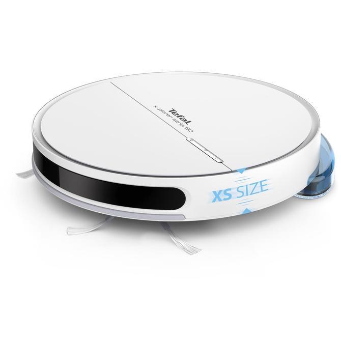 2211400705 RG7447 X-Plorer Serie 60 4in1 Mop Özellikli Akıllı Robot Süpürge - Allergy Kit