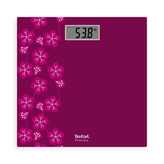 1830008103 Premiss Pembe Japon Çiçeği Tartı