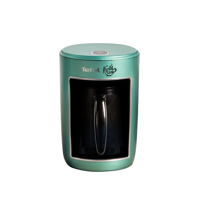 Tefal 9100040081 Köpüklüm Aurora Türk Kahvesi Makinesi