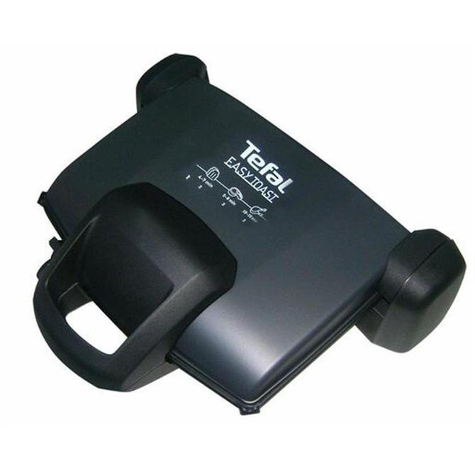 1500636058 Easy Toast Siyah Izgara ve Tost Makinesi