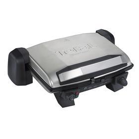 Toast Expert Inox Elektrikli Izgara ve Tost Makinesi