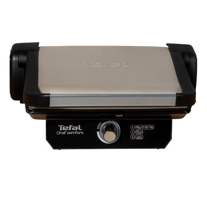 9100040085 Chef Comfort Inox Tost Makinesi