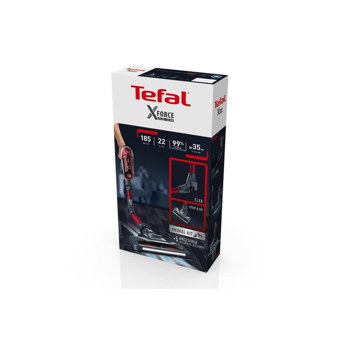 2211400886 TY9679 X-Force Flex 8.60 Animal Care Kablosuz Şarjlı Süpürge