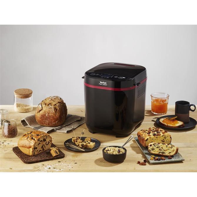 Tefal 7211002268 Pain Plaisir Ekmek Yapma Makinesi
