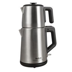 Magic Tea XL Paslanmaz Çelik Çay Makinesi