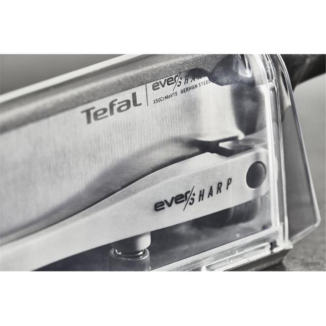 Tefal 2100119195 Ever Sharp Bileyicili Şef Bıçağı - 16,5 cm