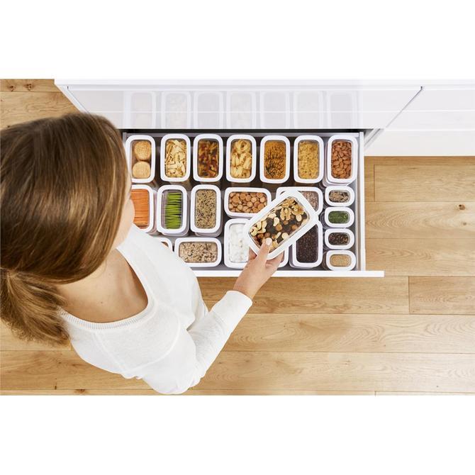 Tefal 3110600809 Optima Kuru Gıda Saklama Kabı - 1 L