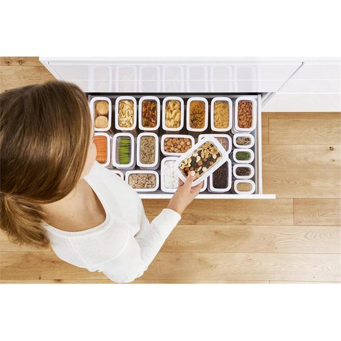Tefal 3110600810 Optima Kuru Gıda Saklama Kabı - 1,6 L