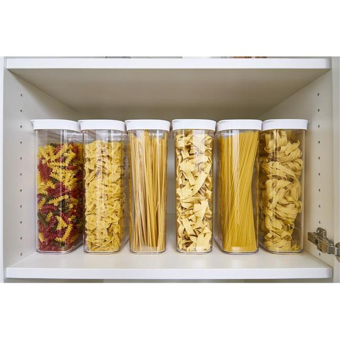 Tefal 3110600812 Optima Kuru Gıda Saklama Kabı - 2,8 L