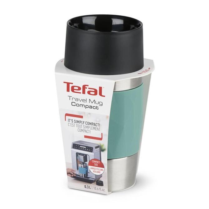 Tefal 3110600842 Travel Mug Compact 0,3 L Termos - Yeşil