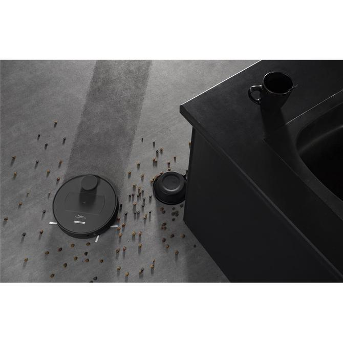 Tefal 2211400962 RG7675 X-Plorer Serie 75 Mop Özellikli Akıllı Robot Süpürge - Evcil Hayvan Dostu