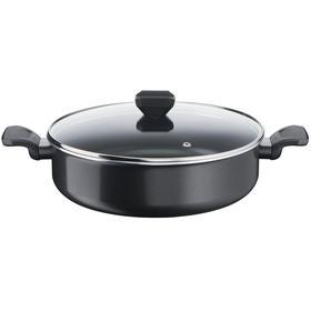 Titanyum 1X Easy Cook&Clean Kısa Tencere - 28 cm