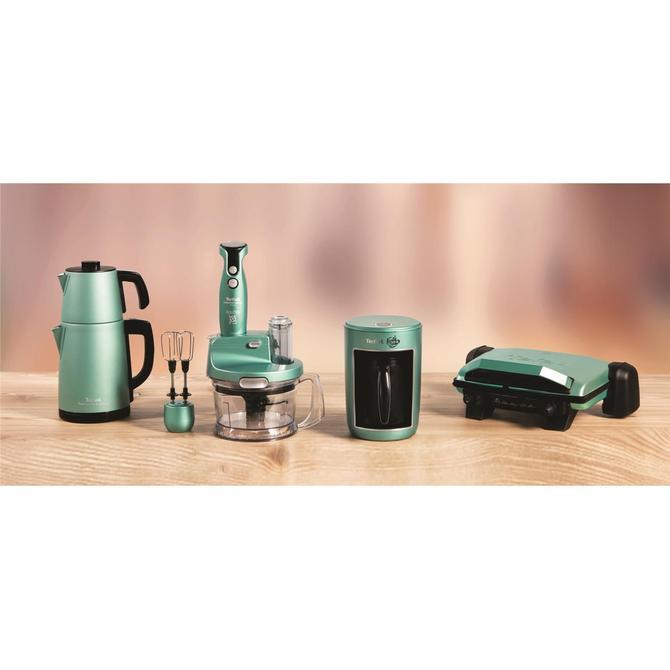 Tefal 9100040080 Tea Expert Deluxe Çay Makinesi - Aurora