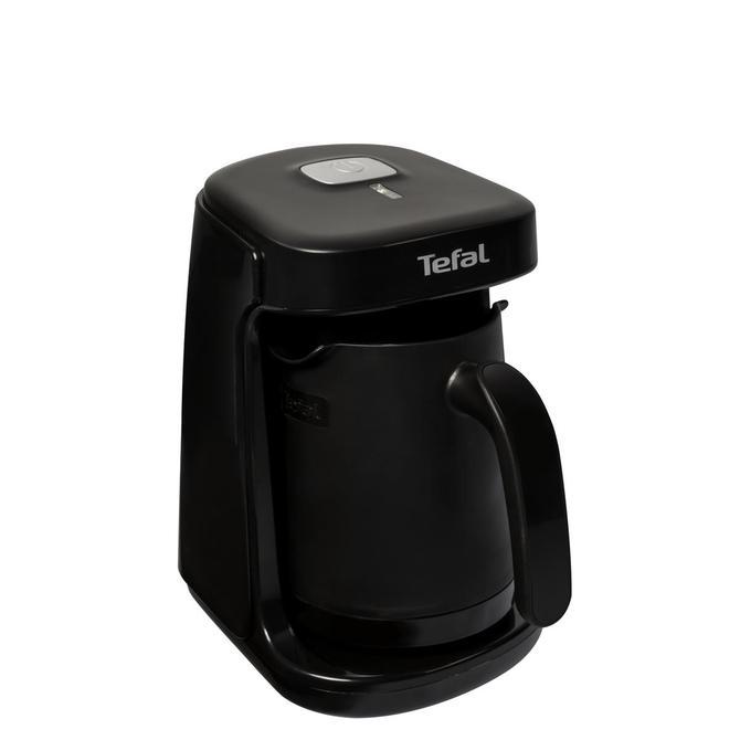 Tefal 9100040089 Köpüklüm Compact Siyah Türk Kahvesi Makinesi