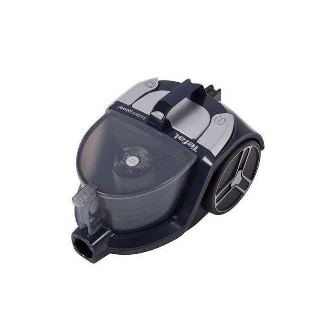 Tefal 9100044452 UW3823 Instant Power Toz Torbasız Elektrikli Süpürge - Bordo